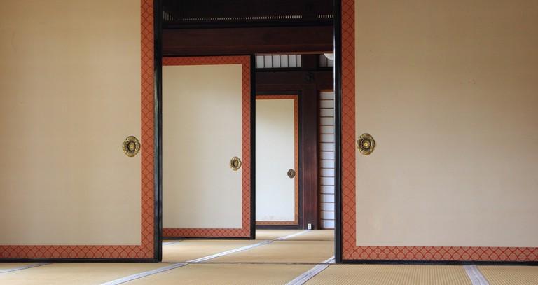 Japanese Interior | © Sergii Rudiuk/Shutterstock