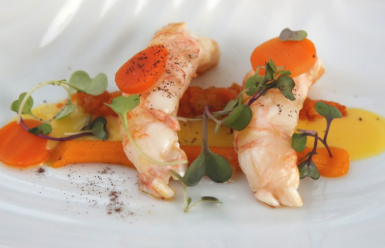 Beautiful Plated Dishes| Schermpeter42/Flickr