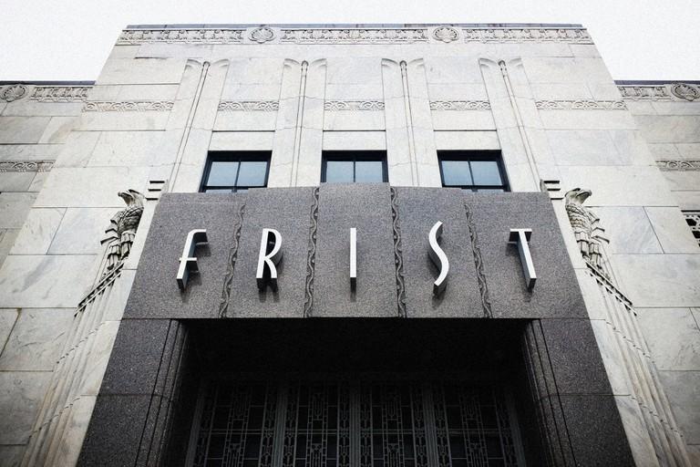 Frist Center ©Sean Davis