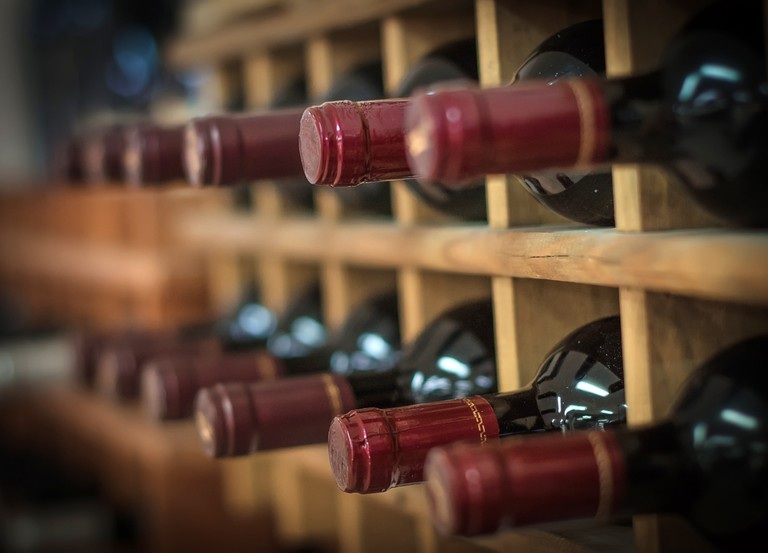 Wine at Figtree ©Dmitri Ma / Shutterstock
