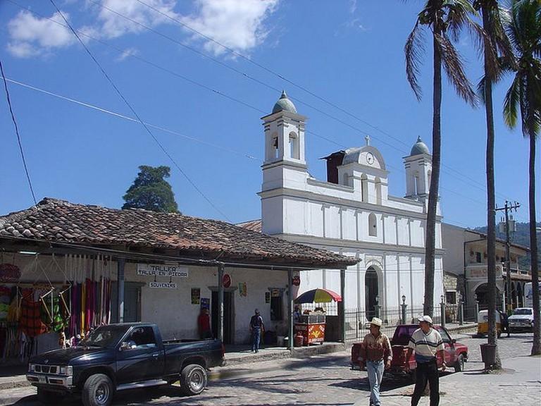 Copan, Honduras | © Teoman Cimit/Flickr