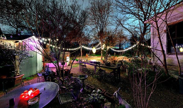 San Antonio's Artist Compound © Thomas Cummins / Flickr