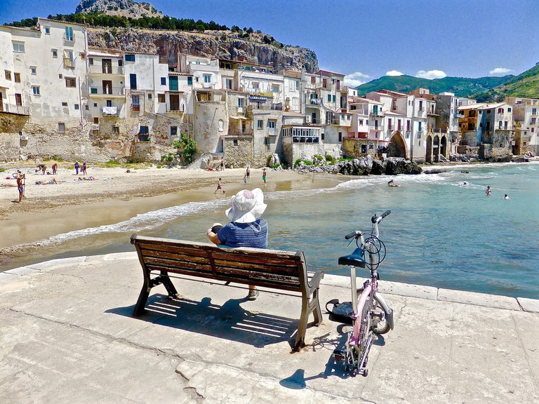 Sicily is a highly reflective city ©Pixabay