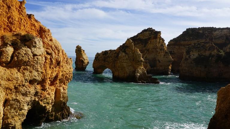 Faro   © dumitravels / pixabay