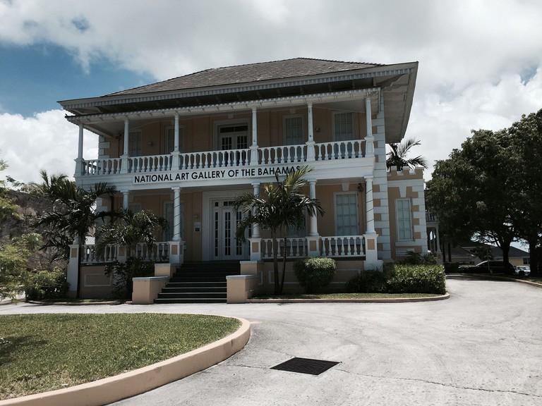 National Art Gallery of the Bahamas | © ArnoldReinhold/WikiCommons