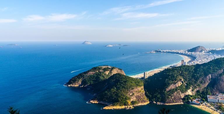 Rio De Janeiro/ ©Pixabay