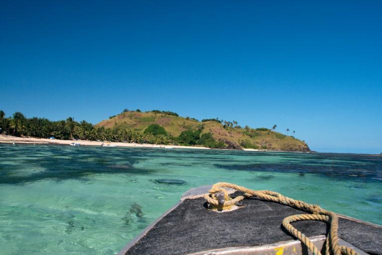 Fiji © Christian Haugen