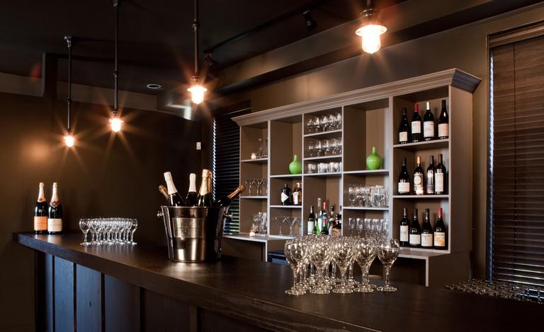 Webster's Wine Bar ©Eligible Magazine