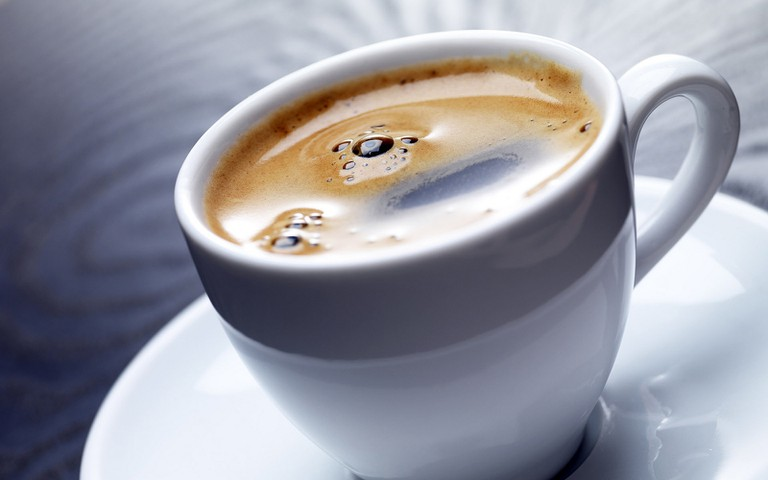 Cup of coffee | © James Joel/Flickr