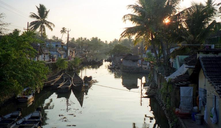 Morning in Kochi | © Ryan/Flickr