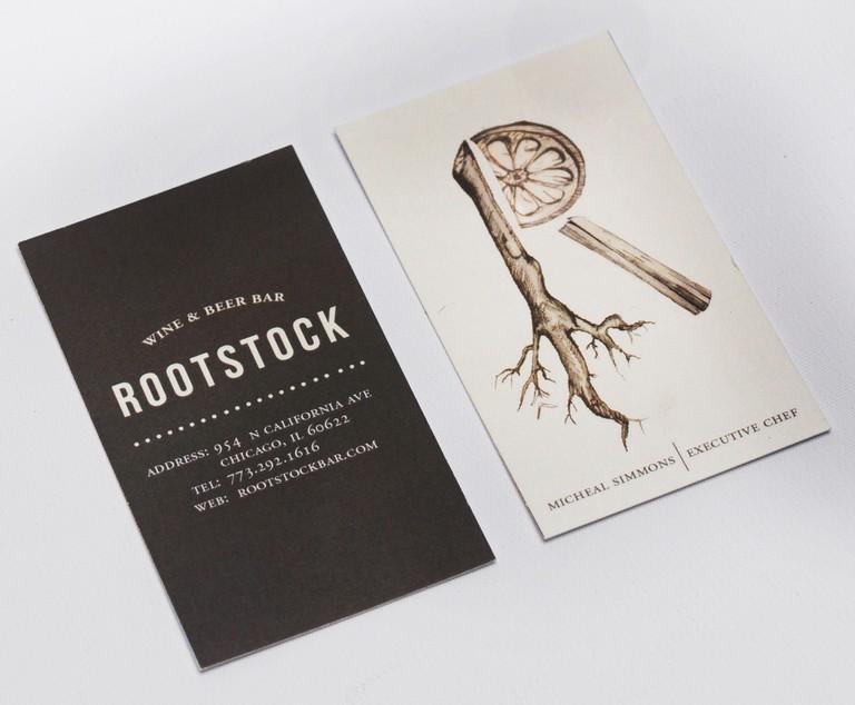 Rootstock Wine & Beer Bar ©Meredith Niles