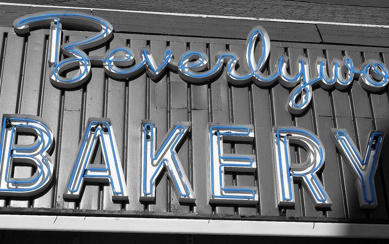 Beverlywood bakery ©Karen