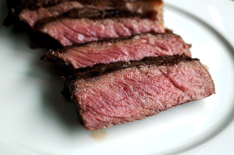 Steak | ©Simon/Flickr