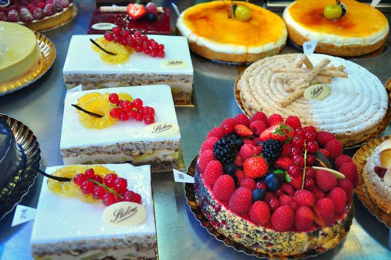 Pâtisserie Stohrer |© Kimberly Vardeman/Flickr