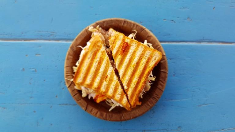 Sandwiches ©Pixabay