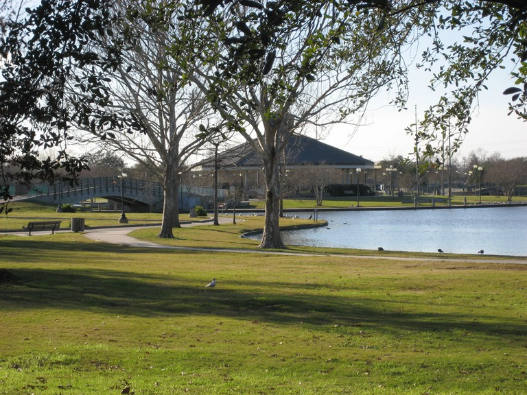 lafreniere park, Metairie, Louisiana/ ©Wikicommons