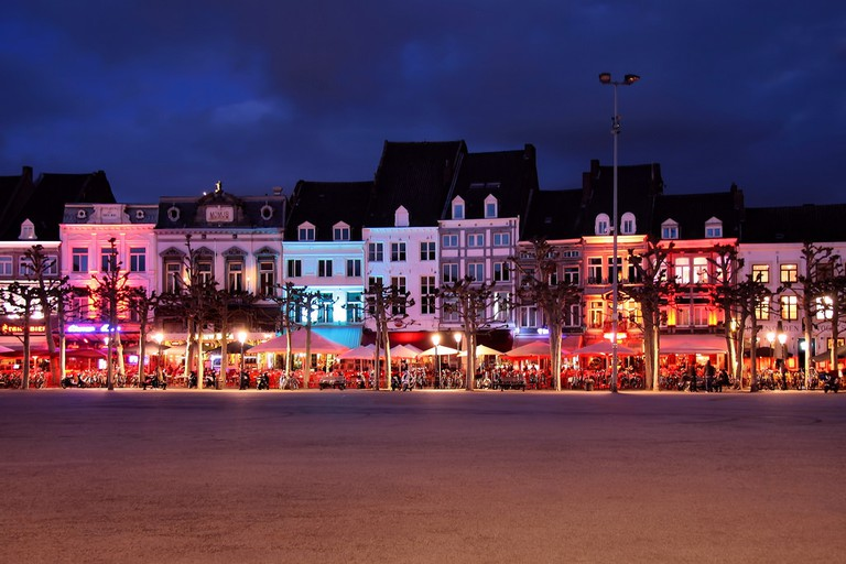 Maastricht | © Jorge Franganillo / Flickr