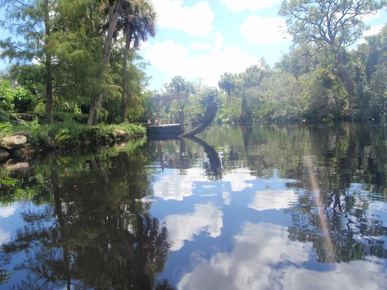 St Lucie River |©luvjnx/Flickr