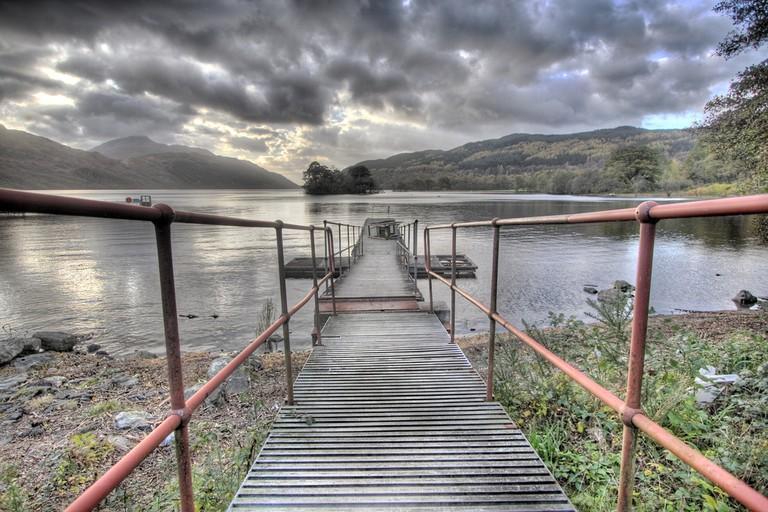 Loch Lomond ©mike138