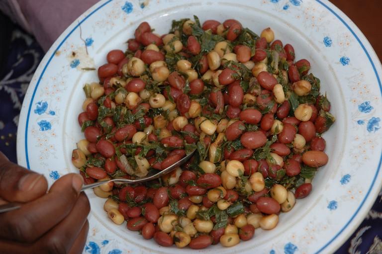 Githeri © International Maize and Wheat Improvement Center/Flickr