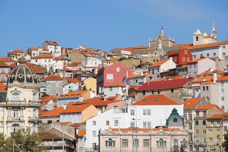 Coimbra | © Leandro Neumann Ciuffo/Flickr
