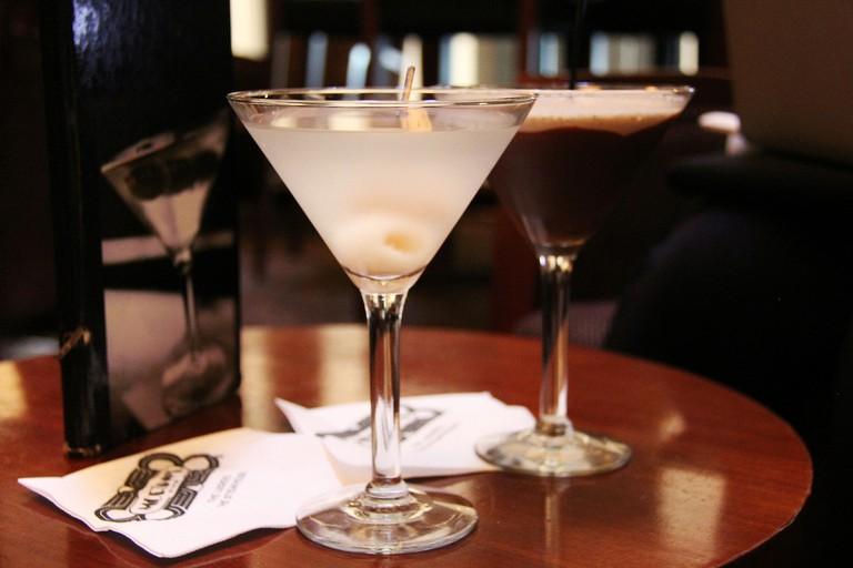 Chocolate Martini   © Pixabay