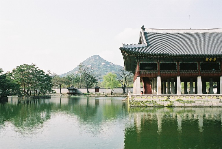 Gyeonbokgung Sarayı | © Kate Nevens / Flickr