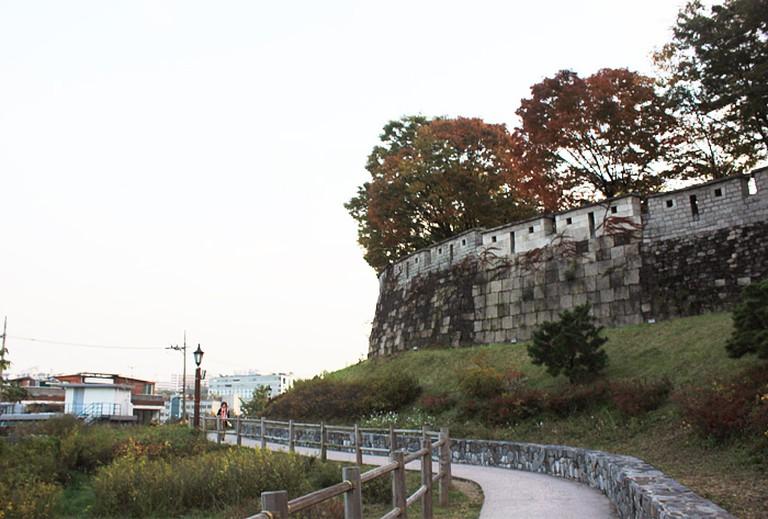 Ziyaret Kore'nin izniyle