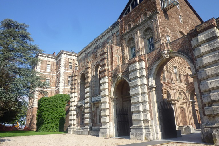 Castello di Rivoli | ©régine debatty/Flickr