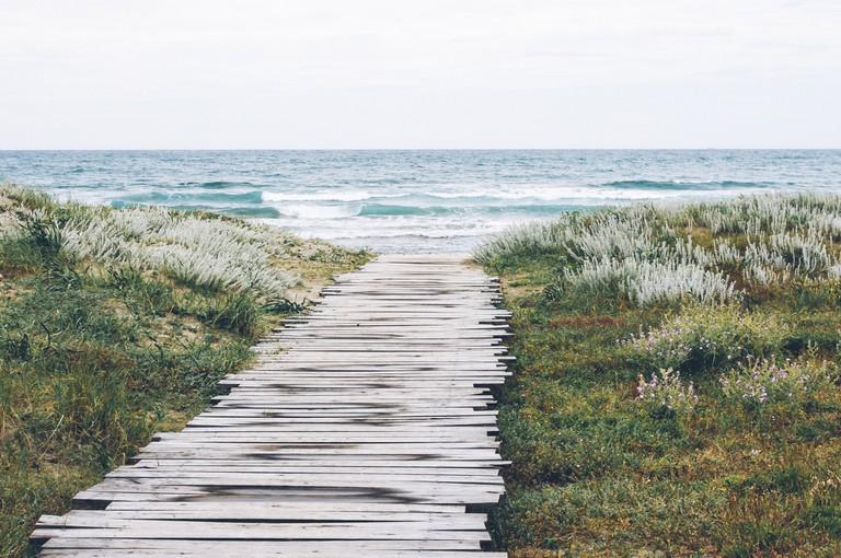 Sea/ ©Pixabay