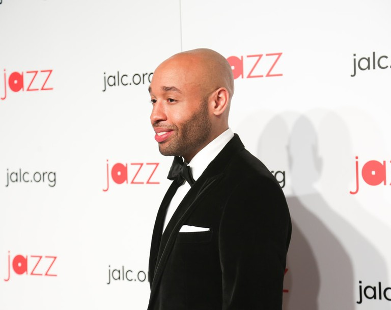 Jazz at Lincoln Center Annual Gala, New York, America - 01 May 2014