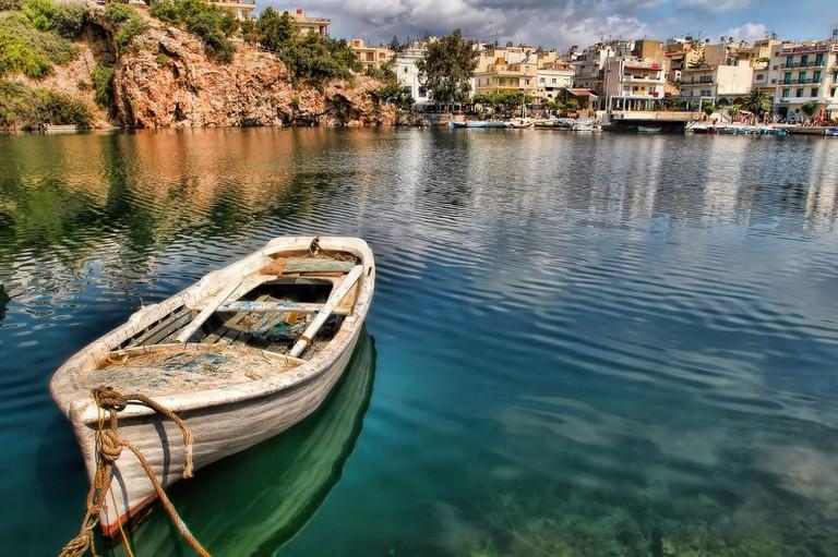 Agios Nikolaos | ©Oliver Clarke/Flickr