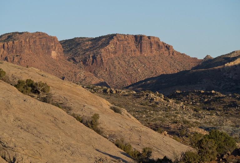 Cache Valley, Utah   ©Robb Hannawacker/ Flickr