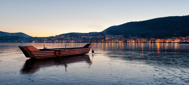 Kastoria | © Nikos Kotoulas/Flickr