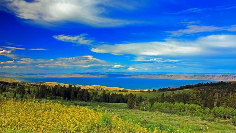Bear Lake, Utah   ©Todd Petrie/Flickr
