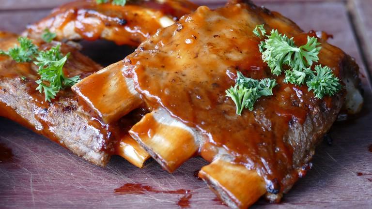 Barbecue Ribs   © dolvita108/Pixabay