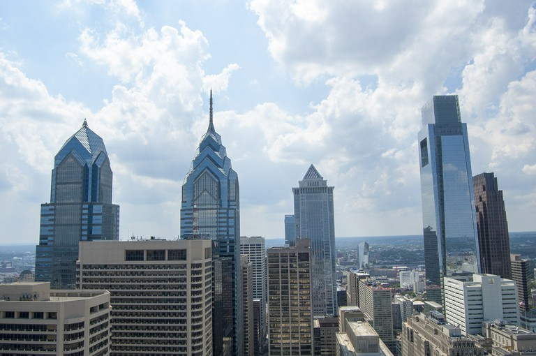 Philadelphia © Pixabay