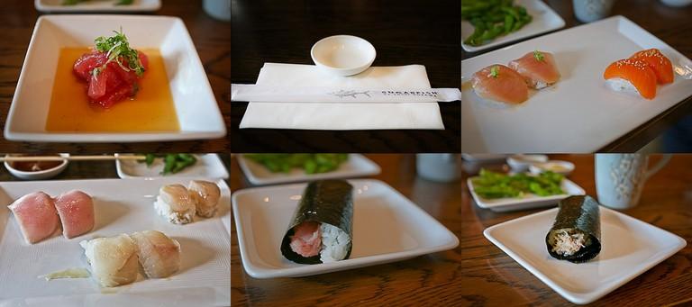 Sugarfish Sushi   © Richard/Flickr