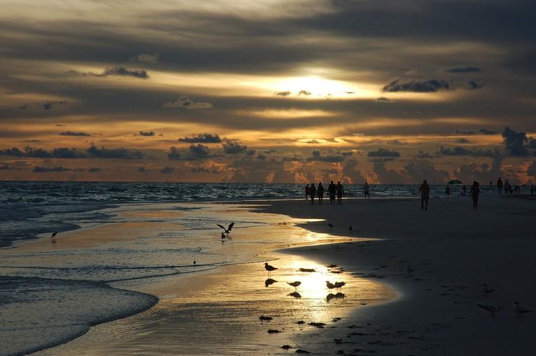Perdido Key, Florida © Pixabay