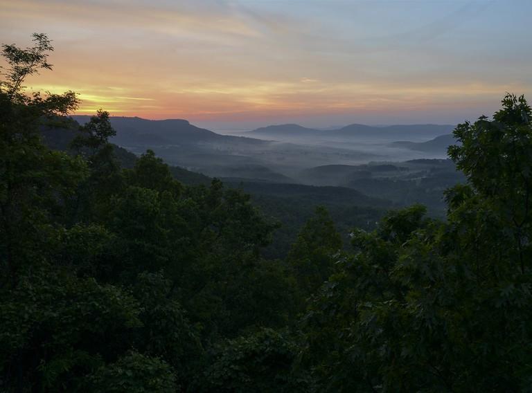 Cliff House Sunrise| ©Noel Pennington/Flickr