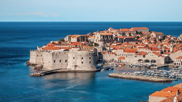 Dubrovnik, Croatia © Pixabay