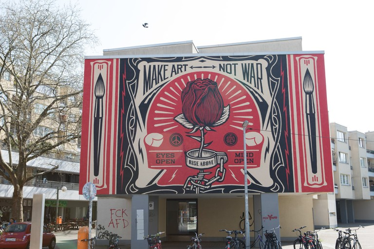 Kreuzberg-Berlin-Germany