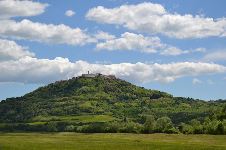 Motovun, Croatia © Pixabay