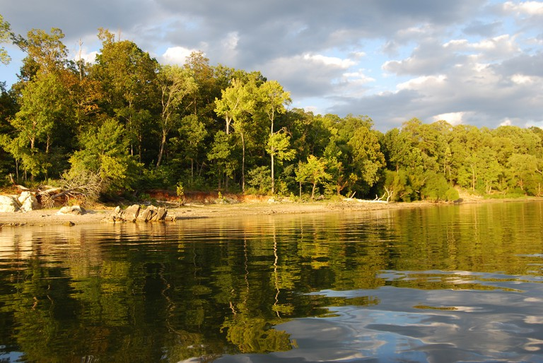 Occoneechee State Park |©Virginia State Parks/Flickr