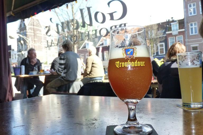 Troubadour Blond  ©Ctj71081/Flickr