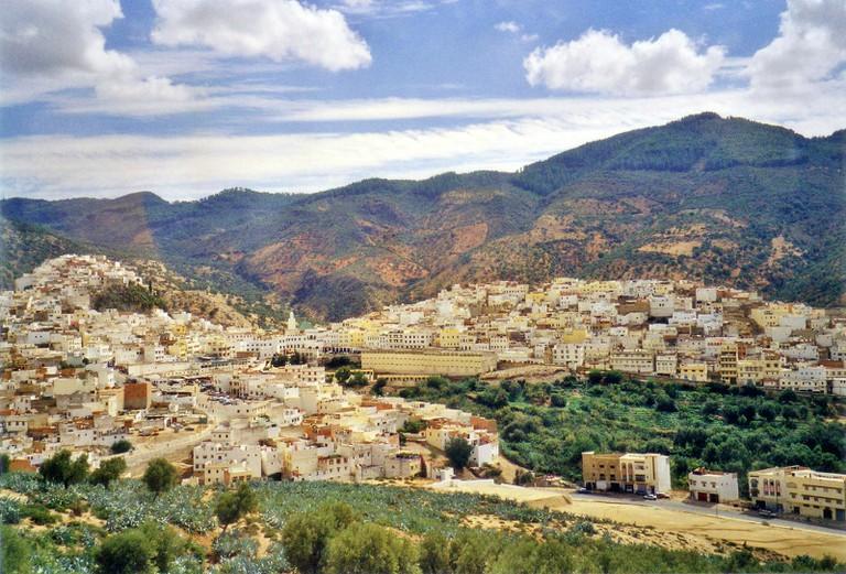 Meknes, Morocco | ©Marika Bortolami/Flickr
