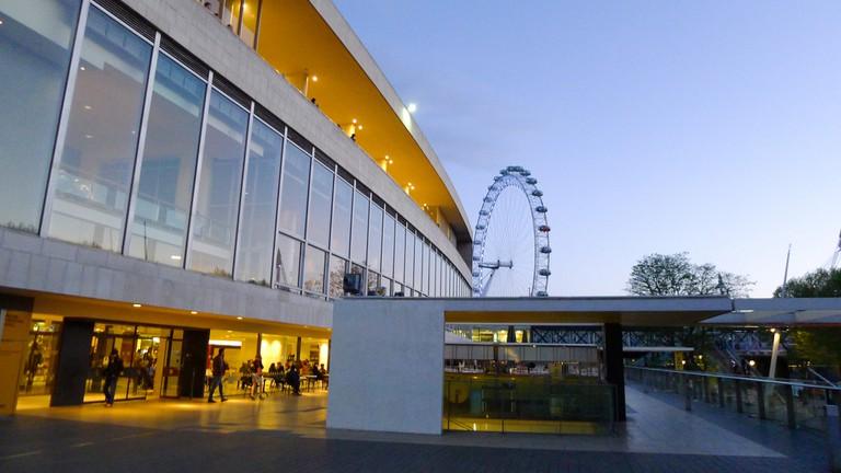 Southbank Centre © Alvin Leong