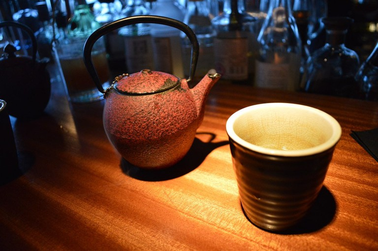 Hutong cocktail | ©Matt Brown/Flickr