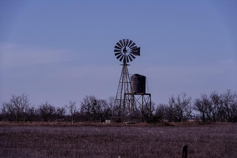 Abilene, Texas | © skeeze/Pixabay