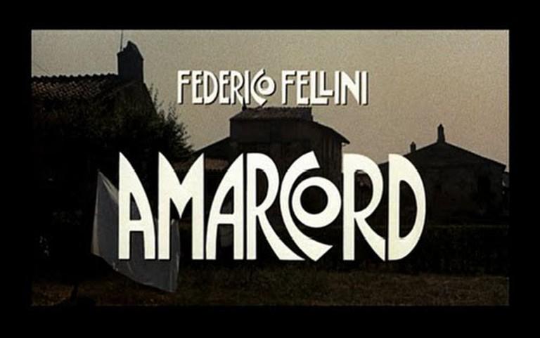 'Amarcord' | © F.C. Produzioni, PECF